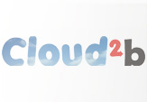 logo cloud2b